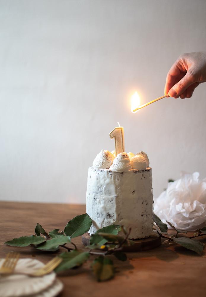 טה-דה! עוגת בלוגולדת שנה + הגרלה ממש שווה