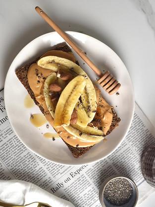 3 ארוחות בוקר בריאות וזריזות שיעשו לגוף שלך רק טוב! {מהדורת קיץ}
