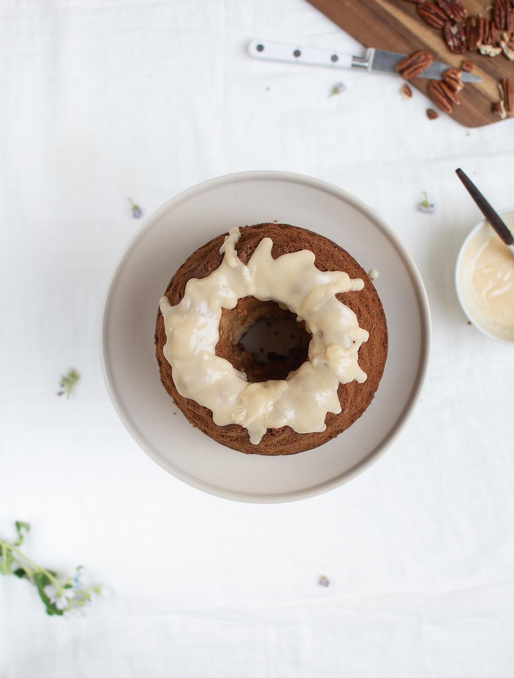 טה דה! עוגת הדבש של סבתא, הכי טעימה שיש