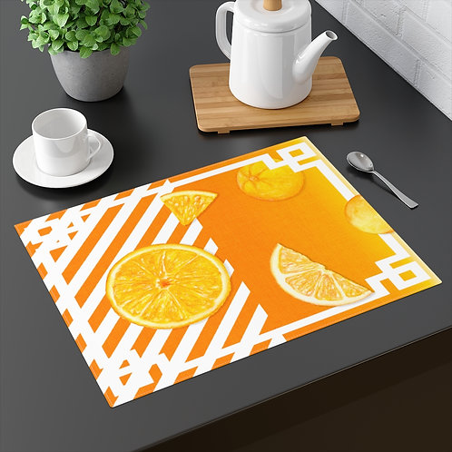 Sorrento Placemat