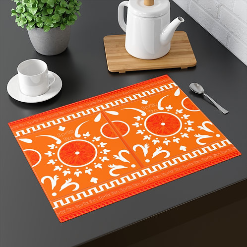 Just Add Aperol Placemat