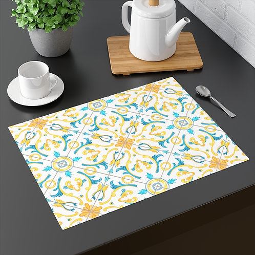 Napoli Placemat