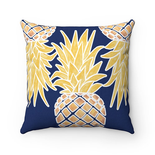 If You Like Piña Coladas Square Pillow Case