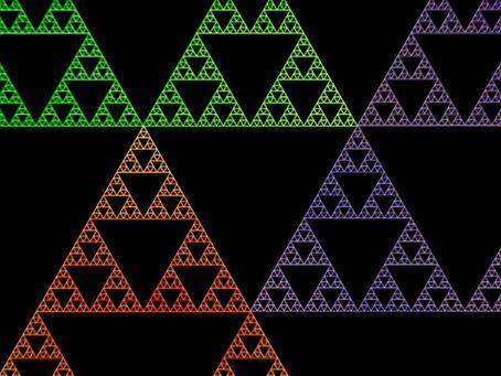 everlasting triangles