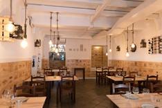 Muelle  Meat and Chill- Costa da Caparica