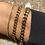 Thumbnail: CUBAN LINK BRACELET-3mm