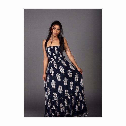 Shafawn Maxi Dress