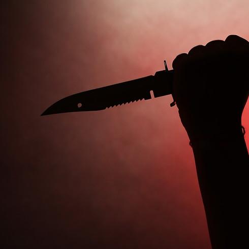 Défenses sur attaques couteau