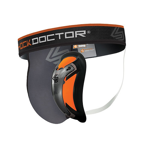 Coquille pro Shock Doctor
