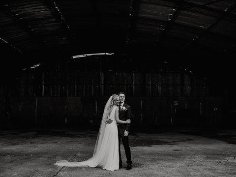 Clock Barn // Graham & Jo