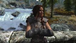 Arissa - The Wandering Rogue