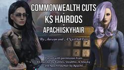 Commonwealth Cuts