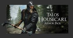 Talos Housecarl Armor