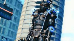 Enclave Remnant's Armor