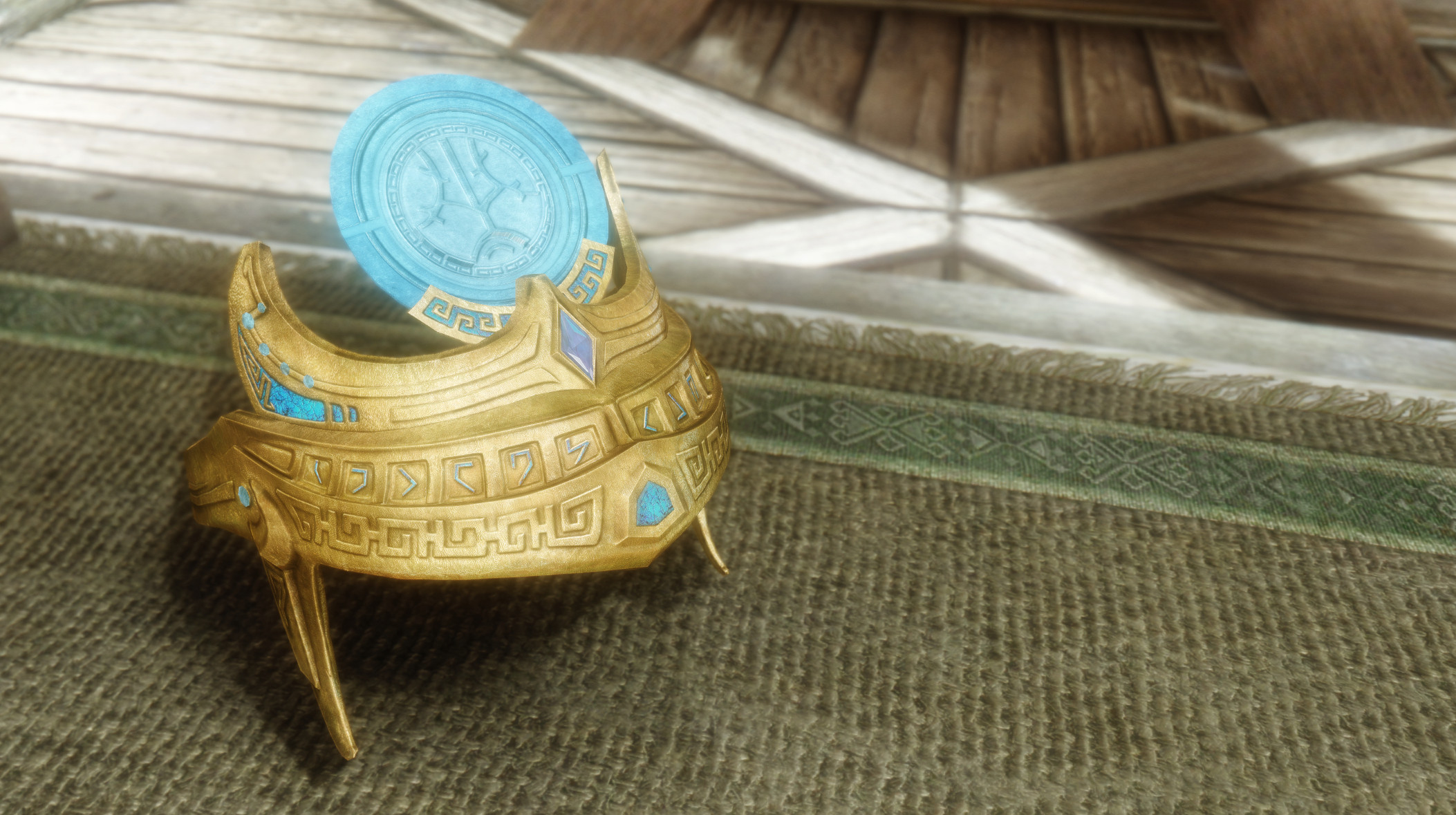 Aetherial Crown