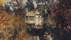 Tanners Ridge Treehouse