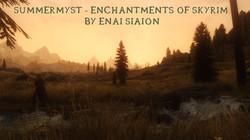 Summermyst - Enchantments of Skyrim