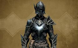 Alternative Armors - Ebony Plate