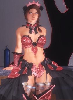Delia Armor