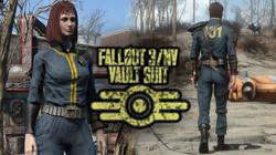 Fallout 3 Vault Suit