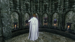 Divine Cloaks