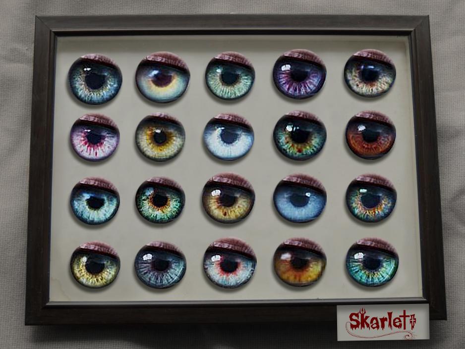 Skarlett Eyes