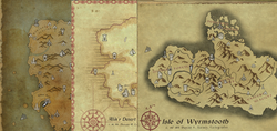 Paper World Map Addons