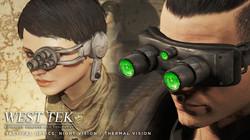 West Tek Tactical Optics