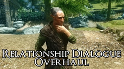 Relationship Dialogue Overhaul