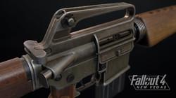 Service Rifle