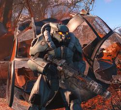Enclave X-02
