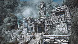 Frankly HD Markarth - The White City