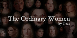 The Ordinary Women