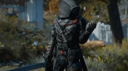Tactical Combat Suit