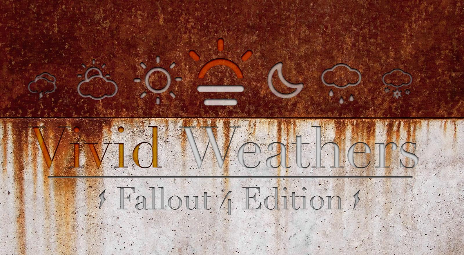Vivid Weathers