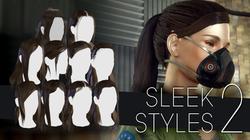 Sleek Styles