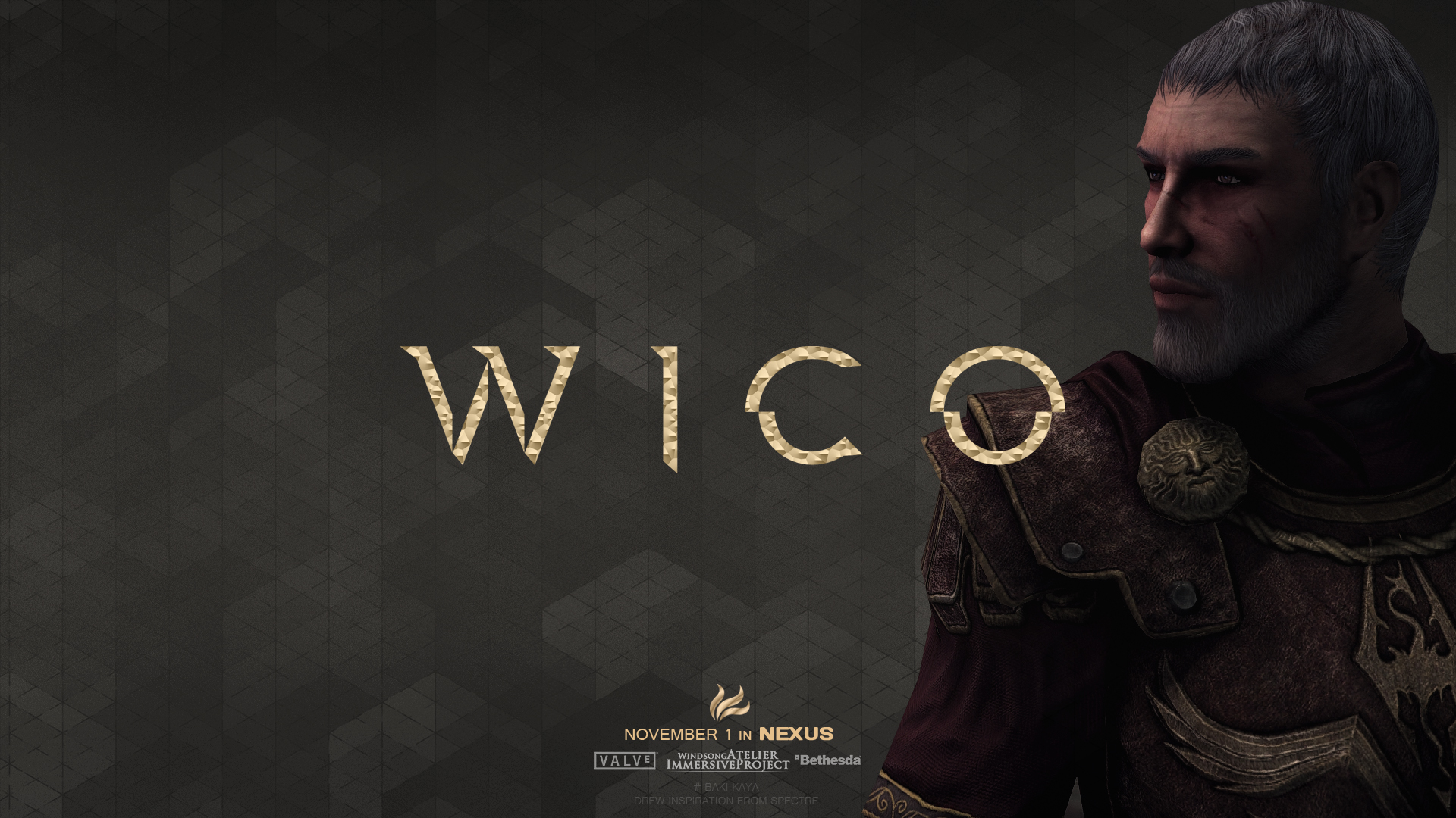 WICO - Windsong Immersive Chracter Overhaul