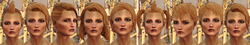 Lots More Female Hairstyles