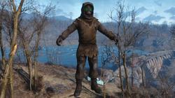Dead Money Hazmat Suit