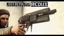 .223 Revolver REDUX