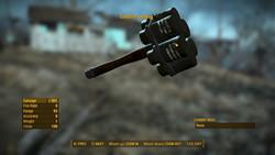 The Bundle Grenade