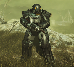 Hellfire X-03
