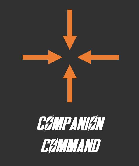 Companion Command and Tactics