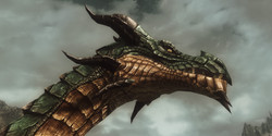 Bellyaches Dragon Texture Replacer