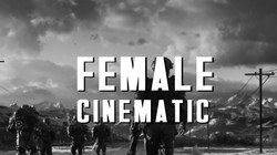 Alternative Female Cinematic Intro