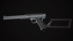 Ruger Mk V