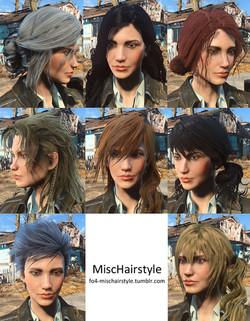 MiscHairstyle