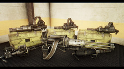 Miniguns Standalone