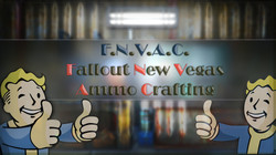 Fallout New Vegas Ammo Crafting
