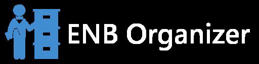 ENB Organizer